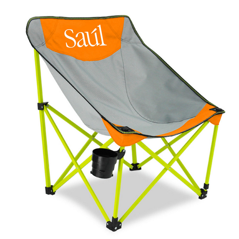 Butterfly Folding Leisure Chair
