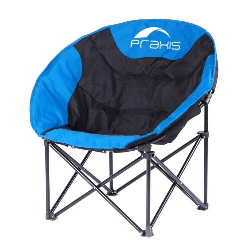 Camping Fishing Blue Chair