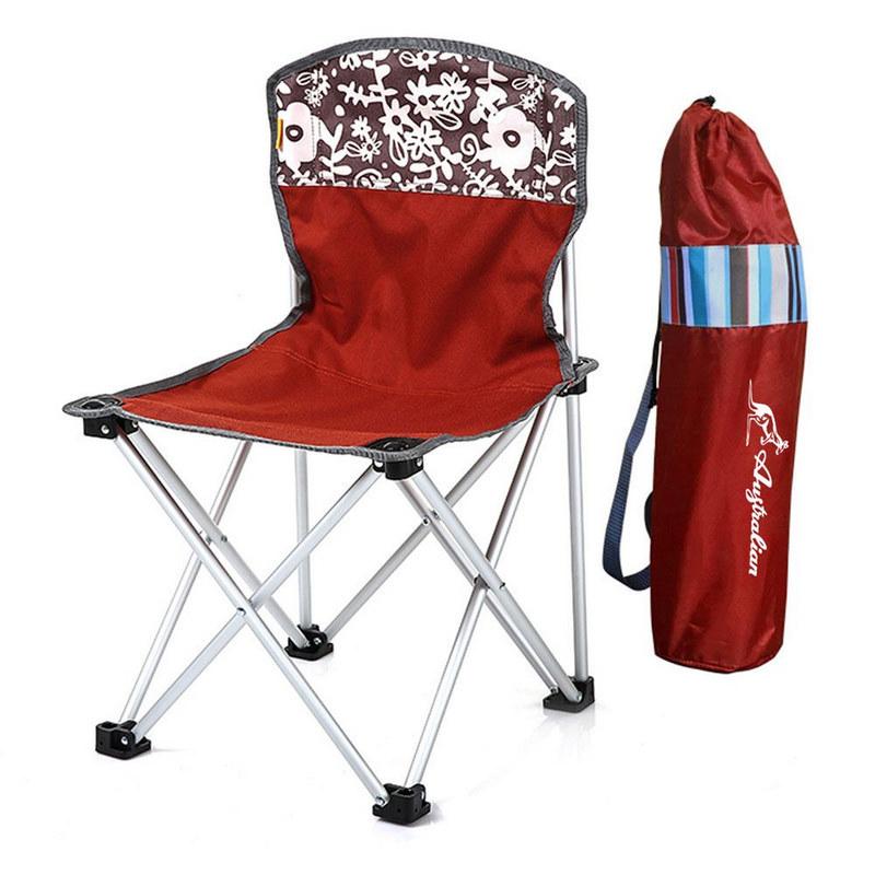 Fishing Beach Picnic Chair