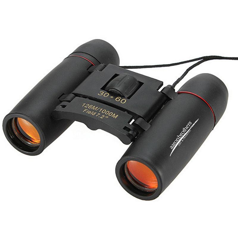 Night Vision Military Folding Binocular