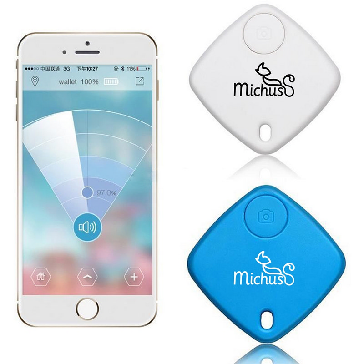 Key Finder Smart Bluetooth Tracker
