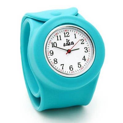 Slap On Wrist Watch