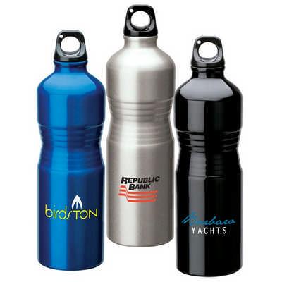 680Ml Abramio Aluminum Water Bottle