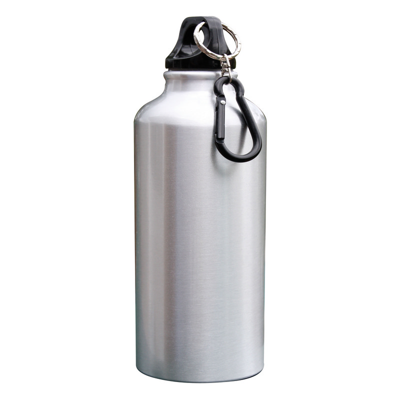 1Ltr Stainless Sports Bottle