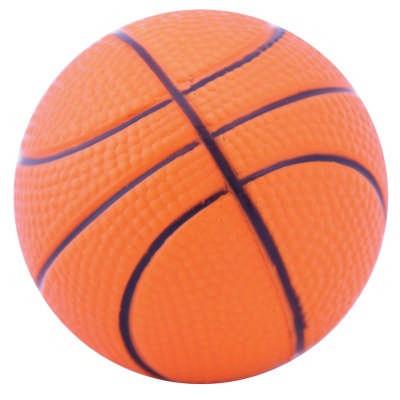 Basketball Stress Shape