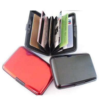 TRWA02 Hard Credit Card Case