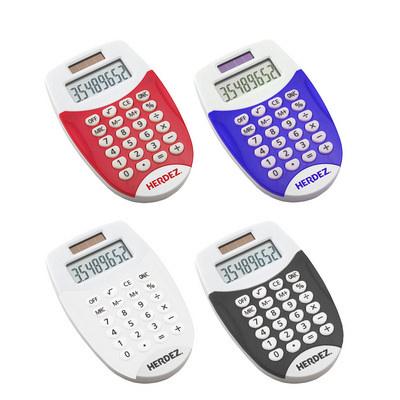 Oxford Colour Calculator