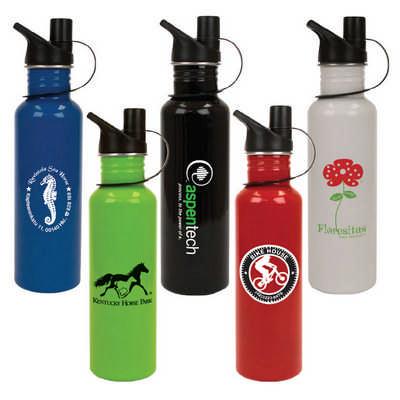 740Ml Utah Stainless Steel Water Bottle