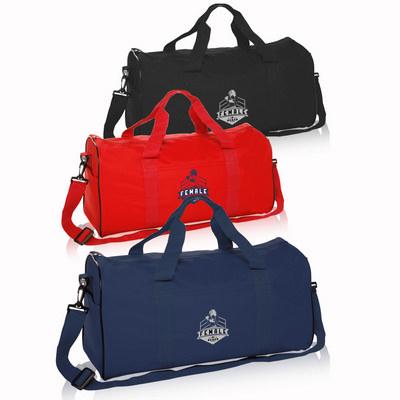 Fitness Duffel Bag