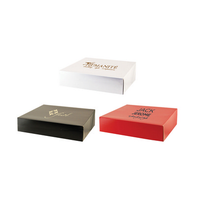 FOLD-UP GIFT BOX - COLOR GLOSS - (printed with 1 colour(s))  (OCBMS137_OC)