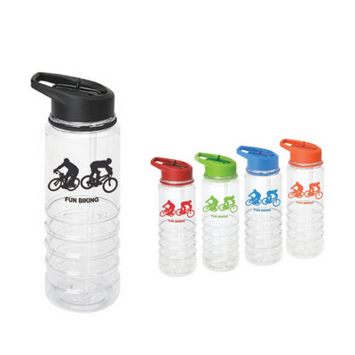 500Ml Triton Sports Bottle With Sip Top