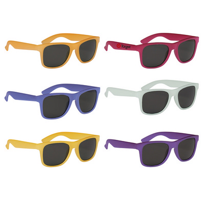 Colour Changing Sunglass