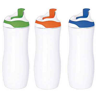 Deluxe Thermo Drink Bottle-Bpa Free