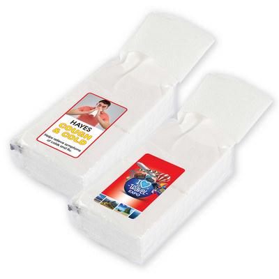 Pocket Tissues - 10 Pack   (LL4680_LL)