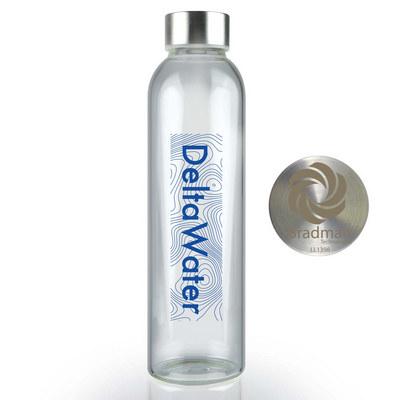 Capri Glass Bottle