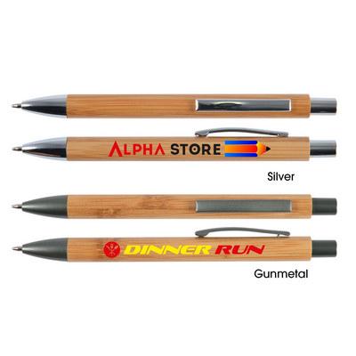 Aspen Bamboo Pen