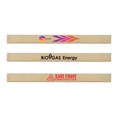 Chippy Carpenters Pencil