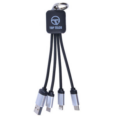 Glimmer Square Glow Cable