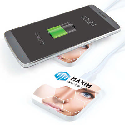 Arc Square Wireless Charger