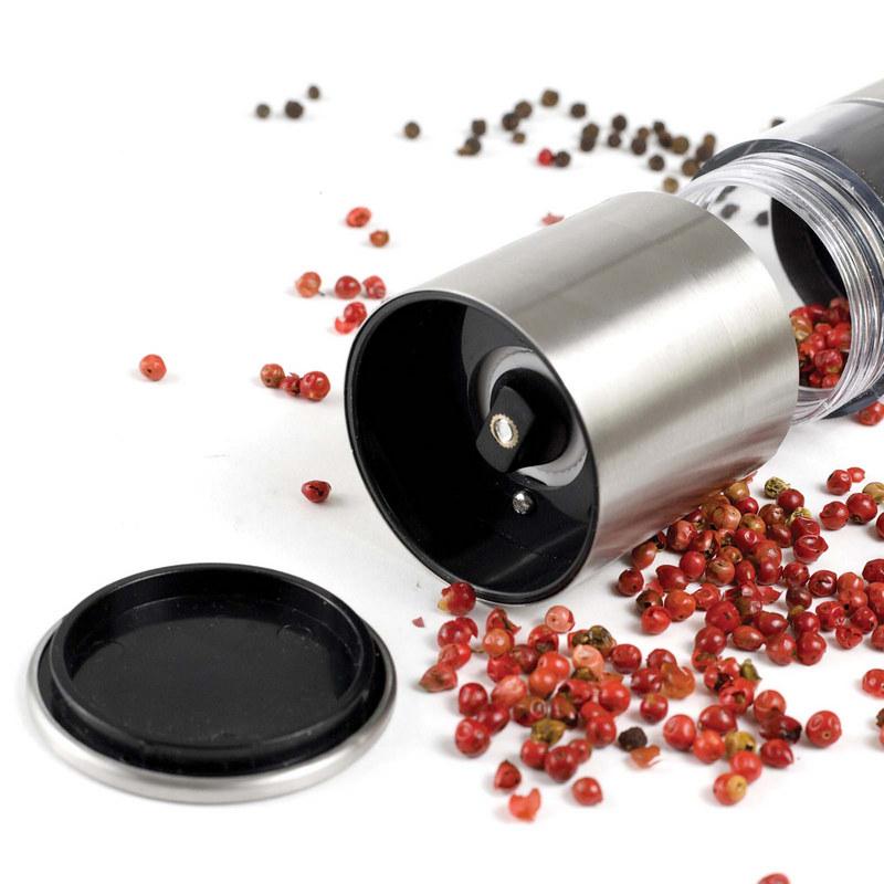 Napoli Salt & Pepper Grinder