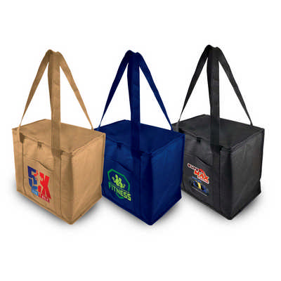 Tundra Cooler / Shopping Bag