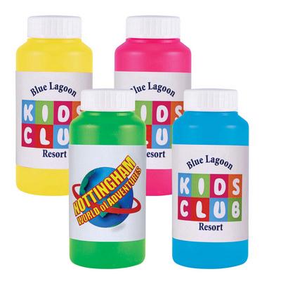 Bubbles in Bottles