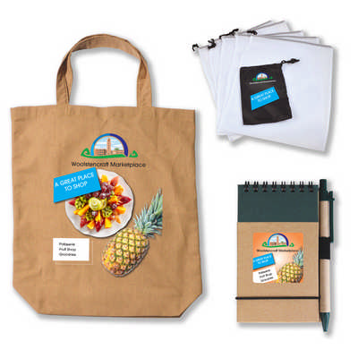 Eco Shopping Kit