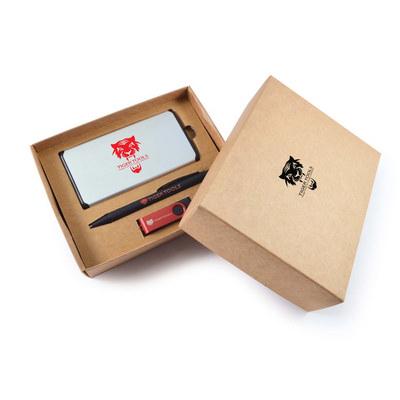 Bliss Cardboard Gift Set