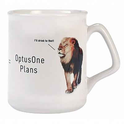 a'flare - photofinish & heat sensitive 'wow' mugs