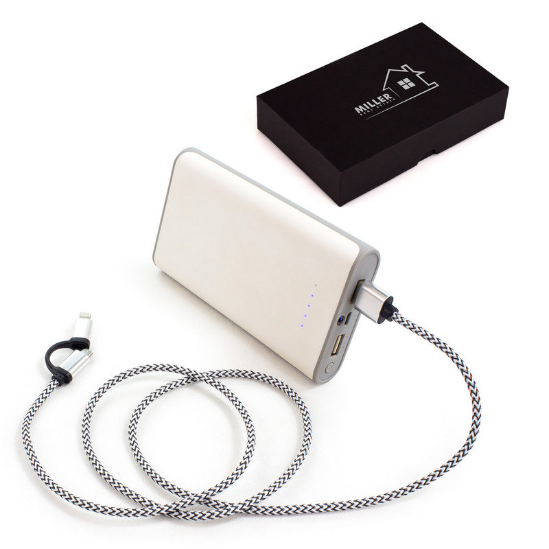 Condor Power Bank 20000 mAh With Torch