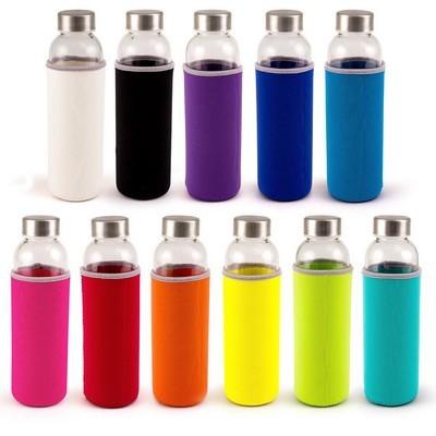 Denver Glass Bottle