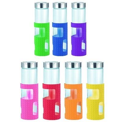 Drink Bottles - Glass