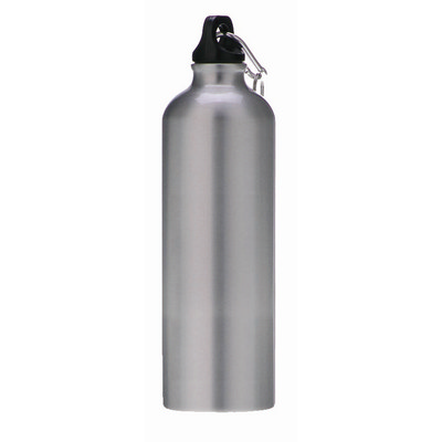 Active Aluminium Bottle