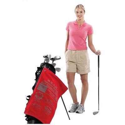 Premium Velour Golf Towel
