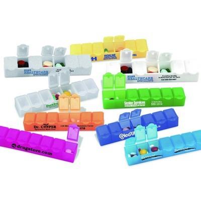 All-Week Pill Box
