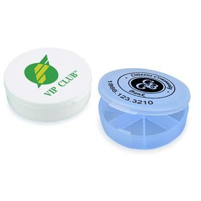 Med-Week Pill Box