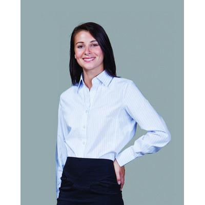 Career Ladies L/S Shirt