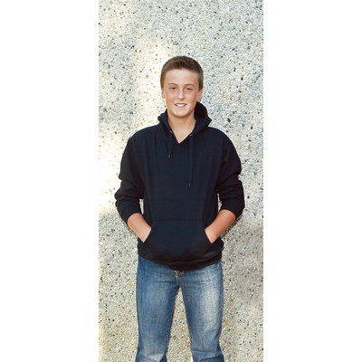 Thermo Junior Hoodie