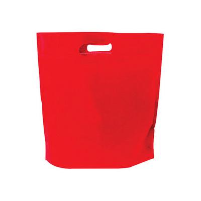 Die-Cut Handle Tote Bag