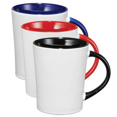 Aura Ceramic Mug