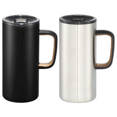 Valhalla Copper Vacuum Mug