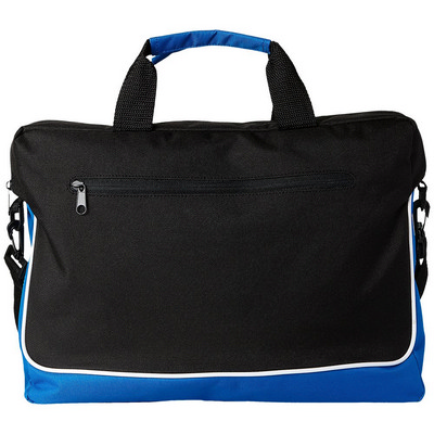 Austin Conference Bag - (printed with 1 colour(s)) 5068BL_RNG_DEC