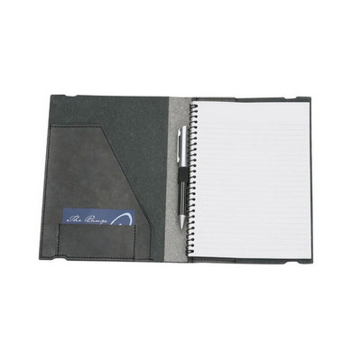 A5 Pad Cover - (printed with 1 colour(s)) 9142_RNG_DEC