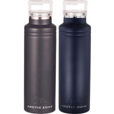 Arctic Zone Titan Thermal HP Copper Bottle 20oz