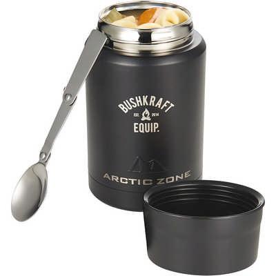 Arctic Zone Titan Copper Insulated Food Storage