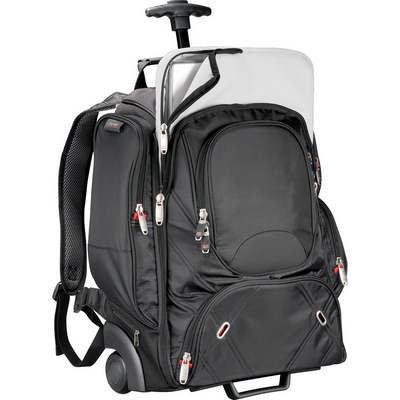 Elleven Wheeled Compu-Backpack