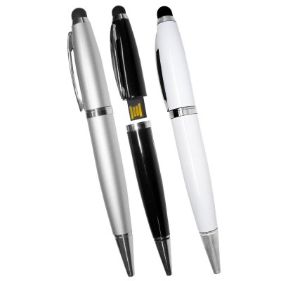 USB Flashdrive Pen with Stylus (20 Day) 16Gb