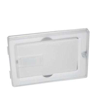 Flash Drive Credit Card Box (20 Day)