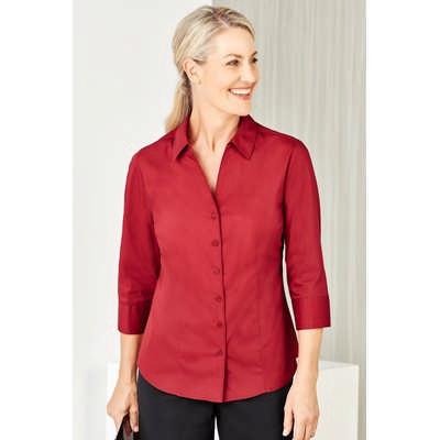 Ladies Monaco 34 Sleeve Shirt