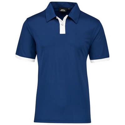 Mens Contest Golf Shirt